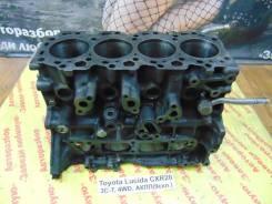 Блок цилиндров Toyota Estima Lucida Toyota Estima Lucida 1995