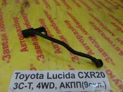 Трубка маслянная Toyota Estima Lucida Toyota Estima Lucida 1995