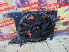 Вентилятор охлаждения радиатора Lada Largus F90 Lada Largus F90 2013