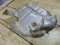 Защита выпускного коллектора Lada Largus F90 Lada Largus F90 2013