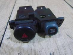 Кнопка аварийной сигнализации Toyota Corolla Ceres AE101 Toyota Corolla Ceres AE101 1995
