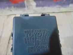 Блок управления дверьми Toyota Corolla Ceres AE101 Toyota Corolla Ceres AE101 1995