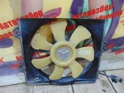 Вентилятор радиатора кондиционера Toyota Carina ED ST202 Toyota Carina ED ST202
