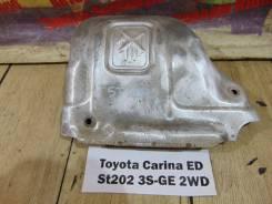 Защита выпускного коллектора Toyota Carina ED ST202 Toyota Carina ED ST202