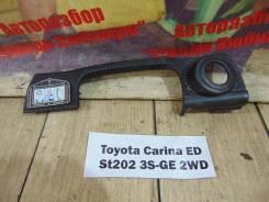Консоль замка зажигания Toyota Carina ED ST202 Toyota Carina ED ST202