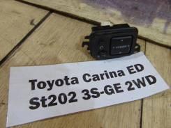 Блок управления зеркалами Toyota Carina ED ST202 Toyota Carina ED ST202