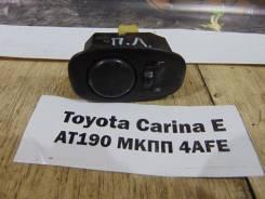 Блок управления зеркалами Toyota Carina E AT190L Toyota Carina E AT190L 1997