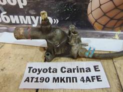 Корпус термостата Toyota Carina E AT190L Toyota Carina E AT190L 1997