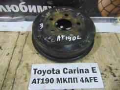 Барабан тормозной задн. прав. Toyota Carina E AT190L Toyota Carina E AT190L 1997