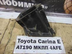 Канал для кабеля Toyota Carina E AT190L Toyota Carina E AT190L 1997