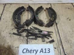 Колодки тормозные задние барабанные к-кт Chery A13 VR14 Chery A13 VR14