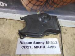 Крышка грм Nissan Sunny SNB13 Nissan Sunny SNB13