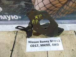 Кронштейн тнвд Nissan Sunny SNB13 Nissan Sunny SNB13