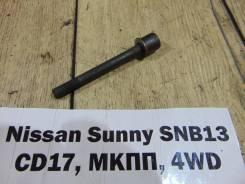 Болт головки блока цилиндров Nissan Sunny SNB13 Nissan Sunny SNB13