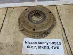 Корзина сцепления Nissan Sunny SNB13 Nissan Sunny SNB13