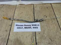 Щуп масляный Nissan Sunny SNB13 Nissan Sunny SNB13