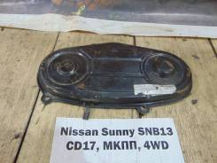 Кожух ремня грм Nissan Sunny SNB13 Nissan Sunny SNB13