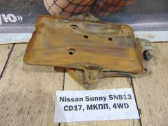 Площадка под аккумулятор Nissan Sunny SNB13 Nissan Sunny SNB13