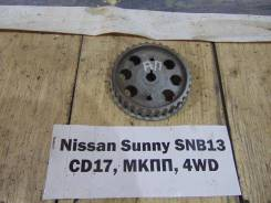Шестерня тнвд Nissan Sunny SNB13 Nissan Sunny SNB13