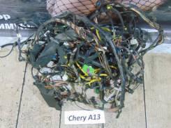 Проводка под торпедо Chery A13 VR14 Chery A13 VR14