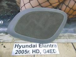 Решетка динамика Hyundai Elantra HD Hyundai Elantra HD 2005