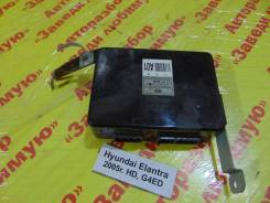 Блок управления центральным замком Hyundai Elantra HD Hyundai Elantra HD 2005