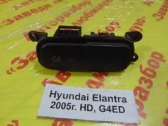 Кнопка включения противотуман фар Hyundai Elantra HD Hyundai Elantra HD 2005