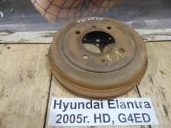 Барабан тормозной задн. лев. Hyundai Elantra HD Hyundai Elantra HD 2005