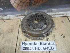 Корзина сцепления Hyundai Elantra HD Hyundai Elantra HD 2005