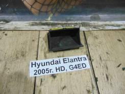 Крышка блока предохранителей Hyundai Elantra HD Hyundai Elantra HD 2005