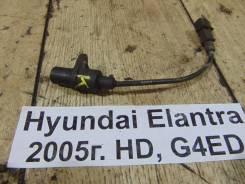 Датчик положения коленвала Hyundai Elantra HD Hyundai Elantra HD 2005 3918022600