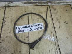 Трос лючка топливного бака Hyundai Elantra HD Hyundai Elantra HD 2005