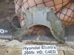 Кожух маховика Hyundai Elantra HD Hyundai Elantra HD 2005