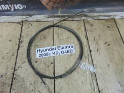 Трос открывания багажника Hyundai Elantra HD Hyundai Elantra HD 2005