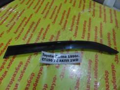 Ветровик на дверь задн. лев. Toyota Carina CT190 Toyota Carina CT190 1996