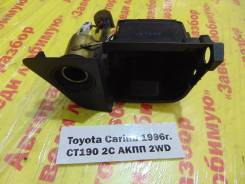 Пепельница Toyota Carina CT190 Toyota Carina CT190 1996, передняя