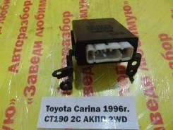 Блок управления дверьми Toyota Carina CT190 Toyota Carina CT190 1996