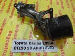 Кронштейн масляного фильтра Toyota Carina CT190 Toyota Carina CT190 1996