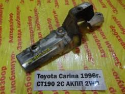 Защита выпускного коллектора Toyota Carina CT190 Toyota Carina CT190 1996