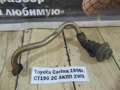 Клапан eg Toyota Carina CT190 Toyota Carina CT190 1996, правый