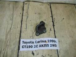 Кронштейн тнвд Toyota Carina CT190 Toyota Carina CT190 1996