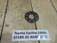Шайба коленвала Toyota Carina CT190 Toyota Carina CT190 1996
