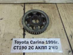 Шестерня распредвала Toyota Carina CT190 Toyota Carina CT190 1996