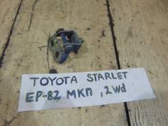 Крепление двери багажника задн. лев. Toyota Starlet EP82 Toyota Starlet EP82