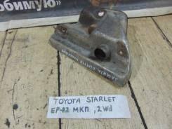 Защита выпускного коллектора Toyota Starlet EP82 Toyota Starlet EP82