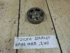 Шестерня распредвала Toyota Starlet EP82 Toyota Starlet EP82