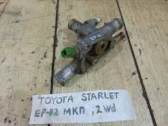 Корпус термостата Toyota Starlet EP82 Toyota Starlet EP82