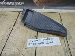 Полка багажника Toyota Starlet EP82 Toyota Starlet EP82