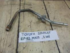 Трубка системы рециркуляции (eg) Toyota Starlet EP82 Toyota Starlet EP82, правая
