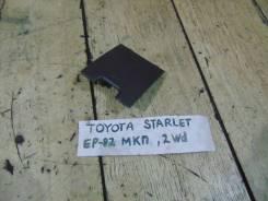 Крышка прдохранителей Toyota Starlet EP82 Toyota Starlet EP82